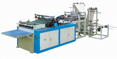 Air Bubble Film Bag Machine