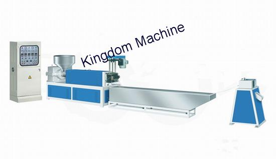 Plastic Recycling Machine