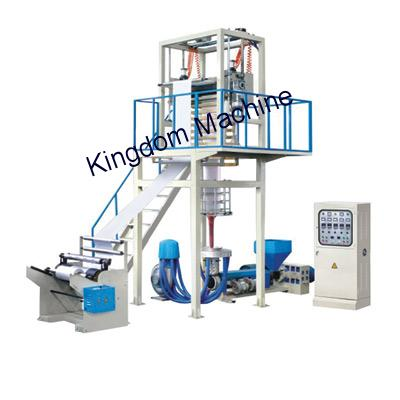 Blown Film Machine For Bag
